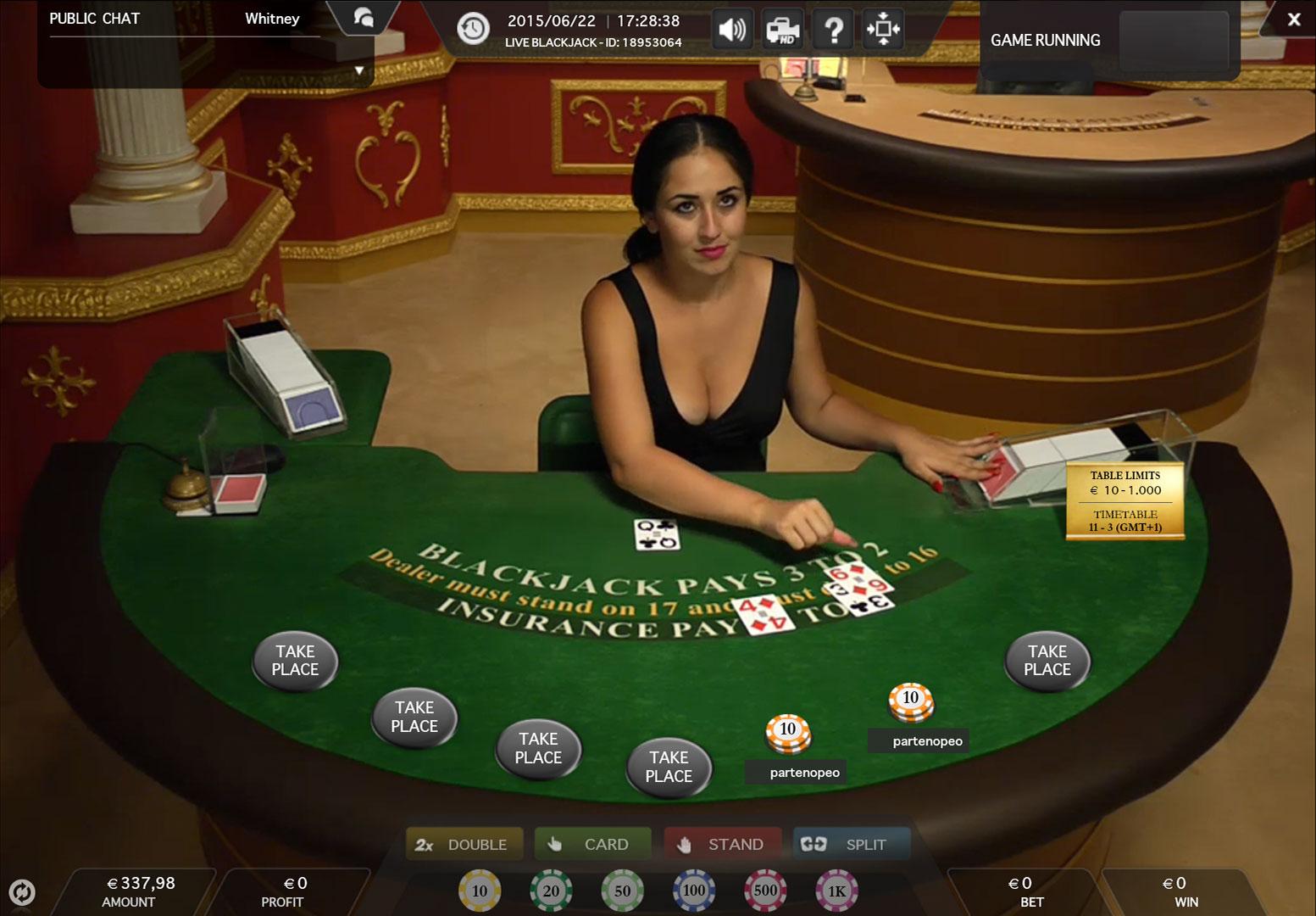 online casino with no deposit bonus codes
